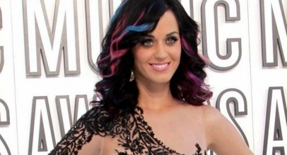 How did Katy Perry look better? back then or now?