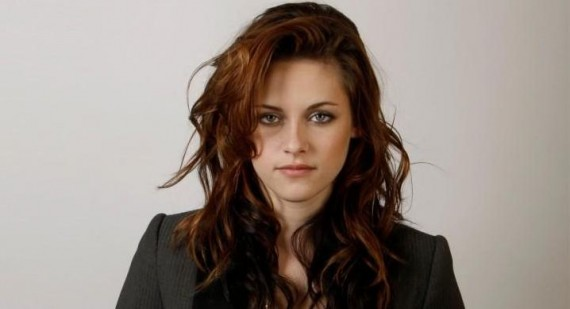Why was Kristen Stewart mentioned on TVD?