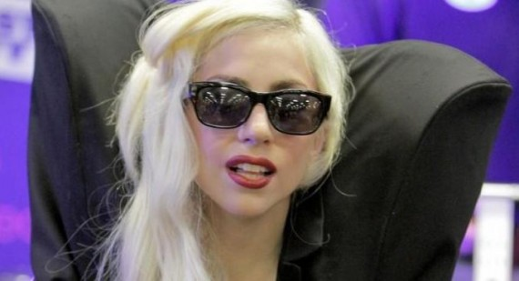 Why was Lady Gaga nominated for worst actress?