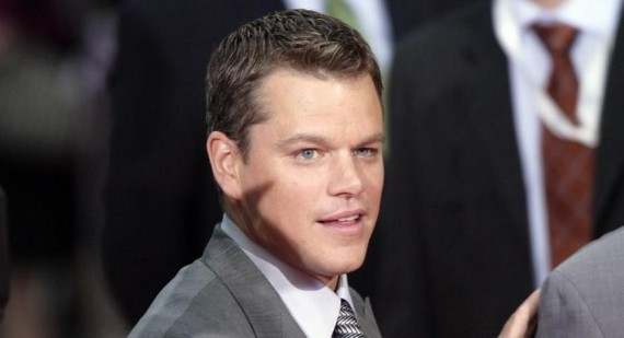 What is your opinion of these Matt Damon movies?