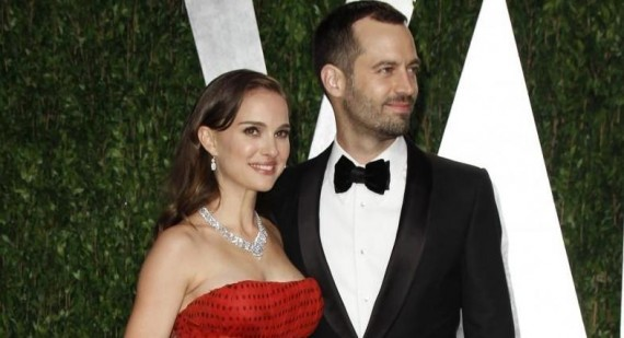 Why was Natalie Portman nominated for an Oscar?