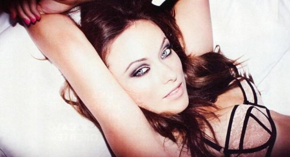 Who is hotter: John Mayer or Olivia Wilde?