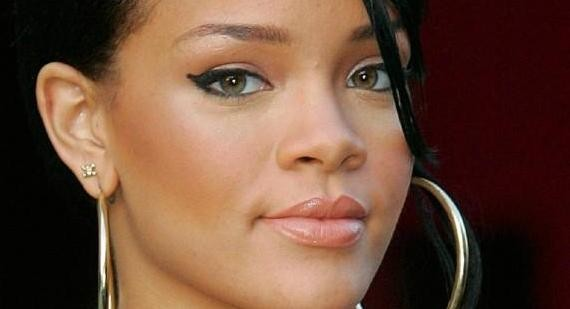 When will Rihanna get out of the hospital?