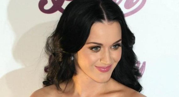 "Where is Katy Perry in P.O.D'S ""goodbye for now?""?"