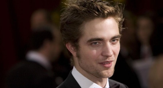 Why is Robert Pattinson so unbelievabley gorgeous?