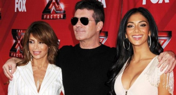 "When did Simon Cowell go on the show ""This is your life""?"