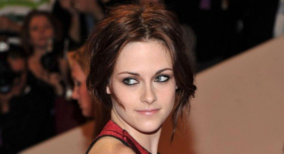 When will Kristen Stewart get nominated for a razzie?