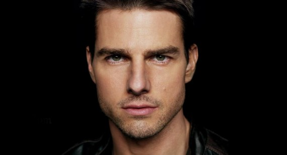 What is Tom Cruise's comment on Scientology?