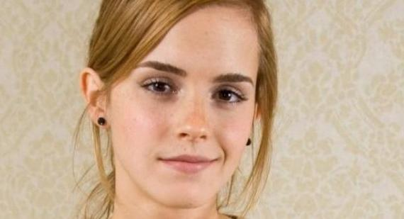 What is actor Emma Watson's phone number?