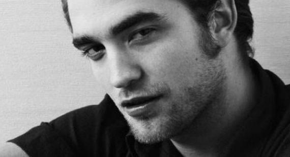 Why is Robert Pattinson so amazing?