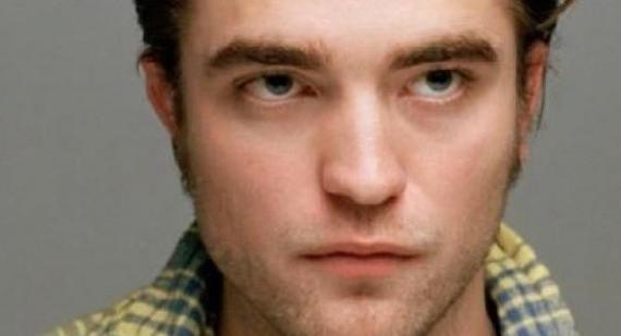 What did Robert Pattinson have for breakfast?