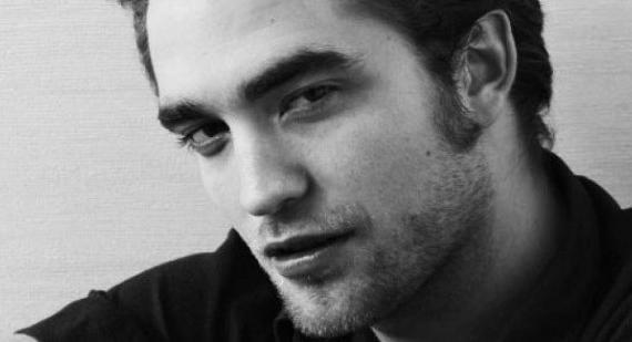 What is Robert Pattinson's real cell number?