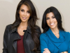 Kourtney Kardashian was reluctant to appear in Keeping Up with the Kardashians
