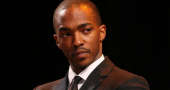 Anthony Mackie talks getting into shape for Captain America: The Winter Soldier