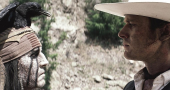 Armie Hammer responds to criticism over Johnny Depp playing Tonto in The Lone Ranger