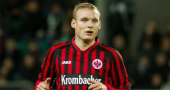 Arsenal reportedly interested in Frankfurt's Sebastian Rode