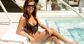 Audrina Patridge's bikini body to die for