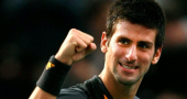 Australian Open: Novak Djokovic overcomes Tomas Berdych to reach semi-finals