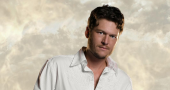 Blake Shelton says Kelly Clarkson and Brandon Blackstock are perfect for each other