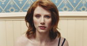 Bryce Dallas Howard opens up about post-partum depression