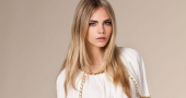Cara Delevingne wants to become a movie actress like Charlize Theron or Meryl Streep