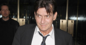 Charlie Sheen discusses Lindsay Lohan's Anger Management cameo