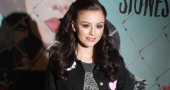 Cher Lloyd discusses Demi Lovato duet