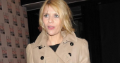 Claire Danes opens up about her baby son Cyrus