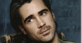 Colin Farrell loves being a father