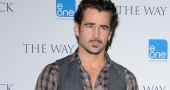 Colin Farrell wants a woman with brains as well as beauty