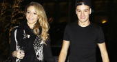 Danielle Peazer enjoying life after Liam Payne split
