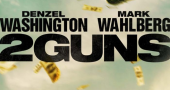 Denzel Washington and Mark Wahlberg in new 2 Guns trailer