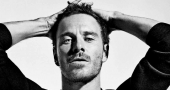 Did Michael Fassbender hook up with 'Counselor' co-star Cameron Diaz?