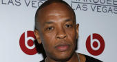 Dr. Dre to sign emerging talent Magarty?