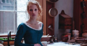 First Look at Jessica Chastain and Colin Farrell in 'Miss Julie'