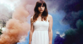 Gabrielle Aplin delighted with debut album English Rain