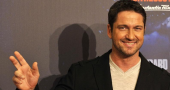 Gerard Butler replaces Liam Hemsworth in 'The Raven'