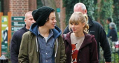 Harry Styles opens up about Taylor Swift relationship