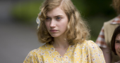 Imogen Poots reveals the magic of Greetings from Tim Buckley