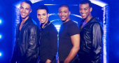 JLS and Jessie J excited for the AllStarz Summer Party concert