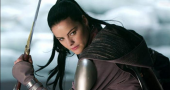 Jaimie Alexander discusses the possibility of Thor 3