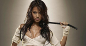 Jamie Chung opens up about her new film 'Eden'