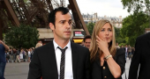 Jennifer Aniston and Justin Theroux fighting over their wedding plans