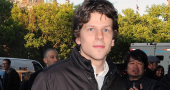 Jesse Eisenberg, Emile Hirsch and Diane Kruger to star in Midnight Sun