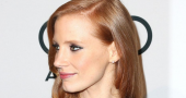 Jessica Chastain in talks to join Anne Hathaway in 'Interstellar'