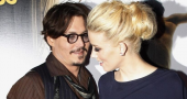 Johnny Depp and Amber Heard reportedly got engaged