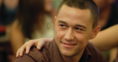 Joseph Gordon-Levitt cast as Christian Grey in the Fifty Shades of Grey movie