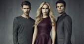 Joseph Morgan, Claire Holt, and Daniel Gillies in official 'The Originals' Poster