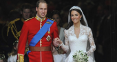 Kate Middleton due date revealed to be July 13th