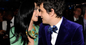 Katy Perry dating Robert Pattinson, Russell Brand or John Mayer?